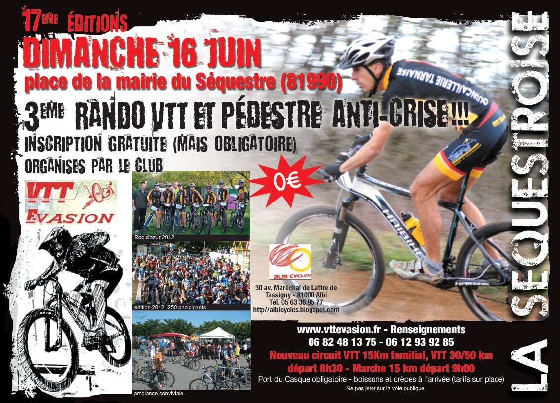 Flyer sequstroise 2013